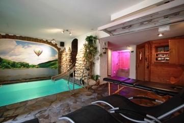 Kappeln schwimmbad sauna